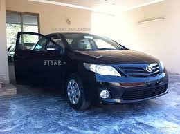 toyota corolla for rent rent toyota corolla in lahore bmw rent a car lahore
