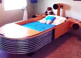 Race Car Bunk Bed Best 25 Race Car Bed Ideas On Pinterest Kids Bedroom Boys Boys