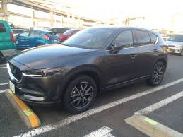 mazda x5 new mazda cx 5 brochure leaks out fresh details emerge