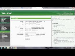 how to reset tp link wifi how to reboot your tp link router youtube