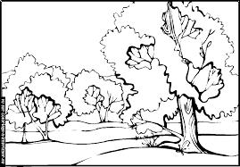 33 dessins de coloriage paysage à imprimer sur LaGuerchecom  Page 1