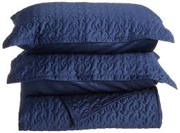 Quilted Cotton Coverlet Amazon Com Tuscany Fine Italian Linens Egyptian Cotton Quilted