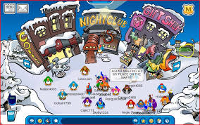 Game My New Room - new room on map old room gone club penguin cheats
