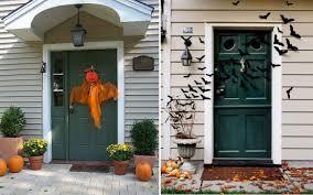 Halloween Home Decorating Halloween House Decorating Ideas