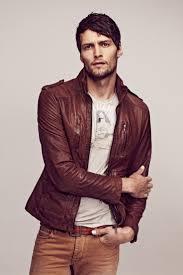 brown motorcycle jacket 49 best men u0027s brown leather jackets images on pinterest menswear
