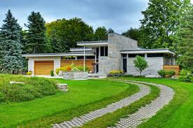 exterior design comfortable family homes with contemporary