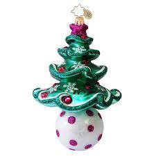 christopher radko ornaments 2014 radko tree christmas ornament