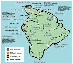 map kona usa kona hawaii gonna need this in almost two weeks travel