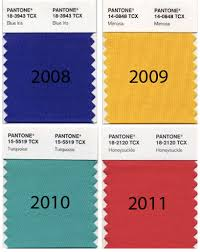 What Goes Well With Blue Vancouver Colour Consultant My Take On Pantone U0027s Colour Of 2012