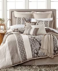 Comforter Sets Images Leighton 10 Pc Comforter Set Created For Macy U0027s Bed In A Bag
