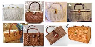 wicker handbags for any budget hampton ivy