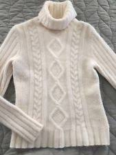 banana republic angora turtleneck mock sweaters for women ebay