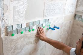 How To Build A Bench In A Shower How To Tile A Shower