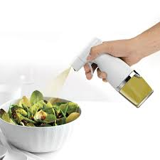 amazon com prepara healthy eating trigger oil sprayer for kitchen