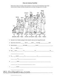 worksheet german german worksheets for children deutsch
