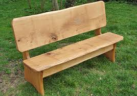 Rustic Oak Bench Oak Garden Furniture Dining Sets Oak Tables And Seating