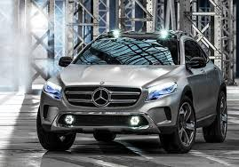 crossover mercedes mercedes crossover aims for younger audience marketwatch