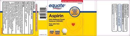 Obat Q Cef equate aspirin tablet wal mart stores inc