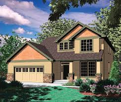 Arts And Crafts House Plans Updated Arts U0026 Crafts Home Plan 69214am Architectural Designs