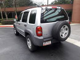 silver jeep liberty with black rims used jeep liberty under 4 000 for sale used cars on buysellsearch