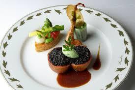 restaurant nouvelle cuisine jacques lameloise nouvelle cuisine 3 michelin restaurant