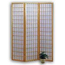 Screen Room Divider Screens Room Dividers Shoji Rice Paper