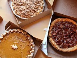 3 thanksgiving pies to buy in boston serious eats