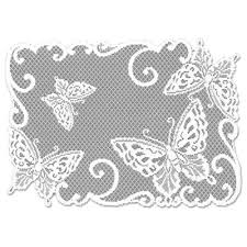 Placemats Bed Bath And Beyond Buy Butterfly Placemats From Bed Bath U0026 Beyond