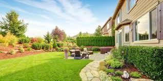 Creative Backyard 3 Creative Landscaping Ideas For A Beautiful Backyard Barnhardt