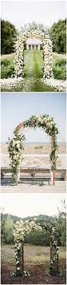 wedding arches made twigs best 25 diy wedding trellis ideas on