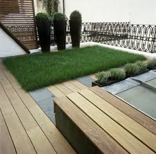 Backyard Decks Images by Wood And Composite Decking Pros And Cons