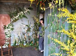 flower house debra prinzing post one month to the flower house launch with