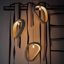 lamp design aretha c concrete pendant lamp urbi et orbi lighting lamp