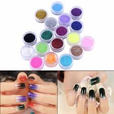 online buy wholesale nail glitter pots from china nail glitter