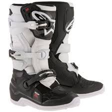 mx riding boots alpinestars motocross mx bike off road tech 7s youth riding racing