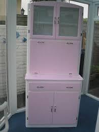 Ebay Kitchen Cabinets Retro 50s Kitchen Cabinet Vintage Larder Cupboard Pantry 60s