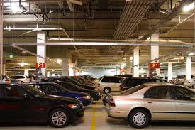 town square max for rockville town square parking garage