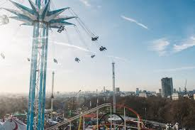 Price Of Rides At Winter Visit Hyde Park Winter A Extravaganza
