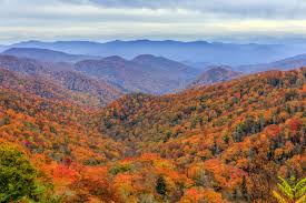10 national parks visit fall curbed