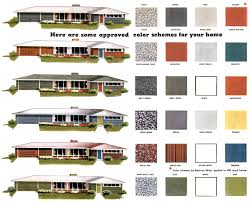 combo exterior house paint color combinations selecting within