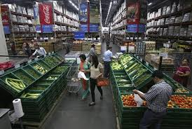 store in india wal mart plans 50 more india wholesale outlets