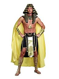 Halloween King Costume Cool Dreamgirl Men U0027s King Egypt King Tut Costume Halloween