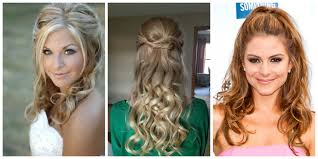 and simple hairstyles for women