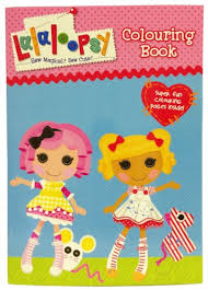 cheap price lalaloopsy coloring book comparison price