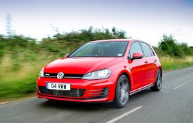 volkswagen golf gti 2015 4 door volkswagen golf car deals with cheap finance buyacar