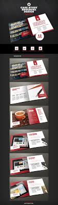 12 page brochure template 12 page brochure layout free templates now