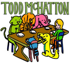 the happy vegan thanksgiving song todd mchatton