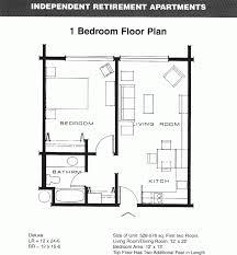 one bedroom cottage floor plans bedroom flat house plan shoise one outstanding cottage zhydoor