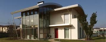 Wolf Haus Costi by Biohabitat Dal Trentino Case Naturalmente In Legno