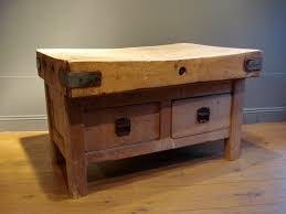 antique french butcher table kitchen butcher block table butcher block table designs butcher